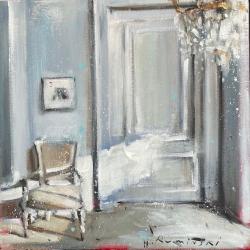 Hanna Ruminski - The Door and the Chair