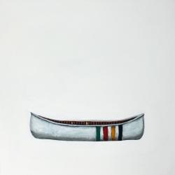 EM Vincent - Hudson Canoe 1