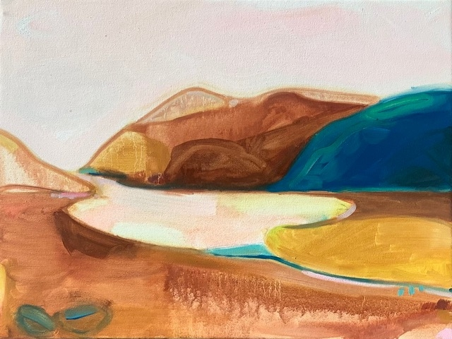 Argir by Frances  Hahn