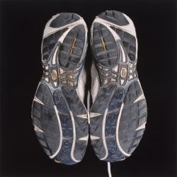 Tek Yang - SOLES : Runner