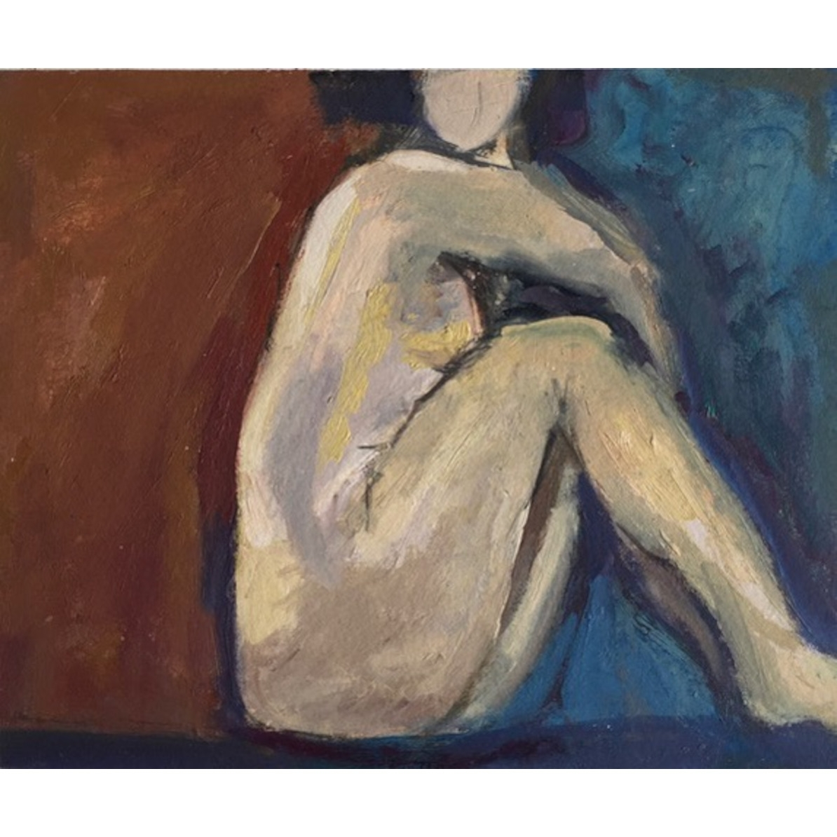 Diane S by Hannah Alpha