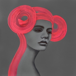 Ramona Nordal - The Color Sessions 8