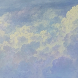Richard Herman - Early Summer Clouds