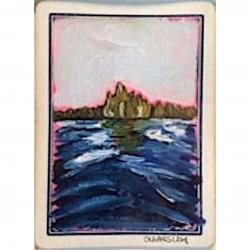 Emily Kearsley - Island