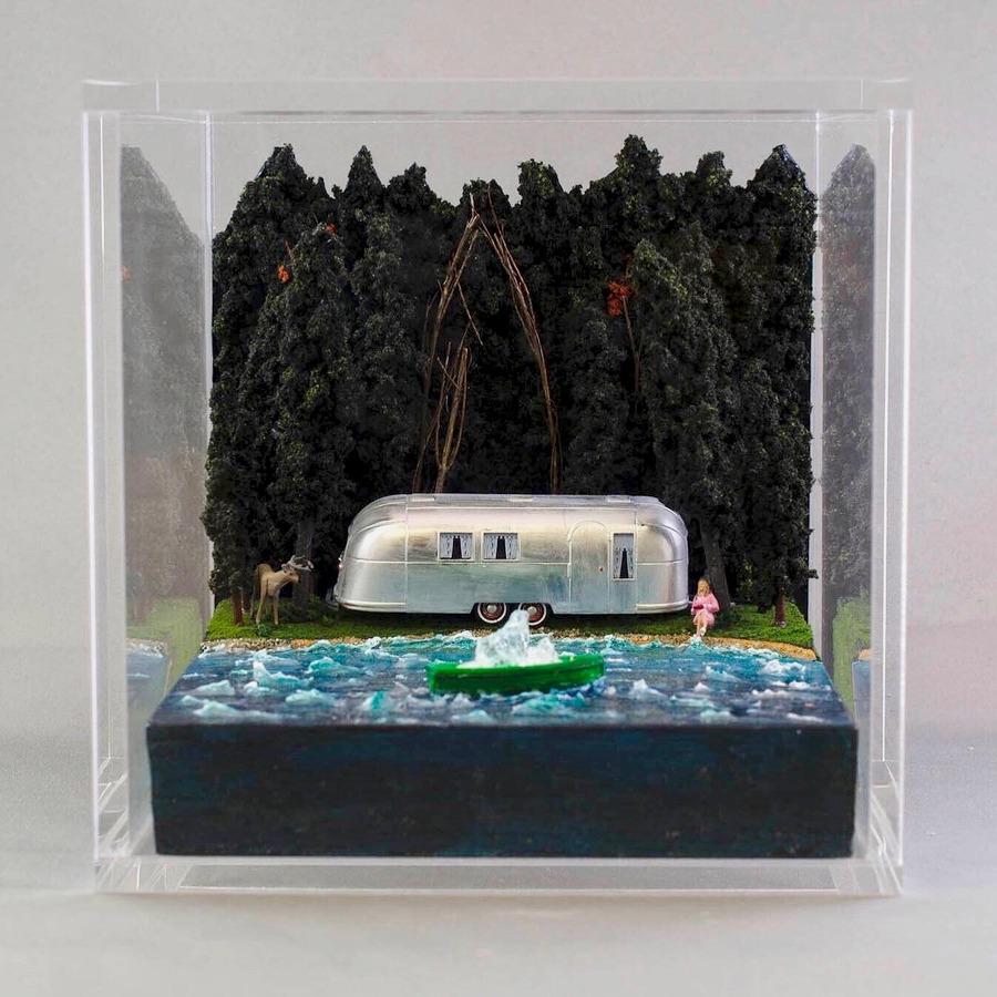 Dark Water by Patti Normand