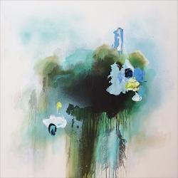 Sylvie  Adams  - Falling Waters