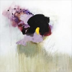 Sylvie  Adams  - Murmur of a Fading Path