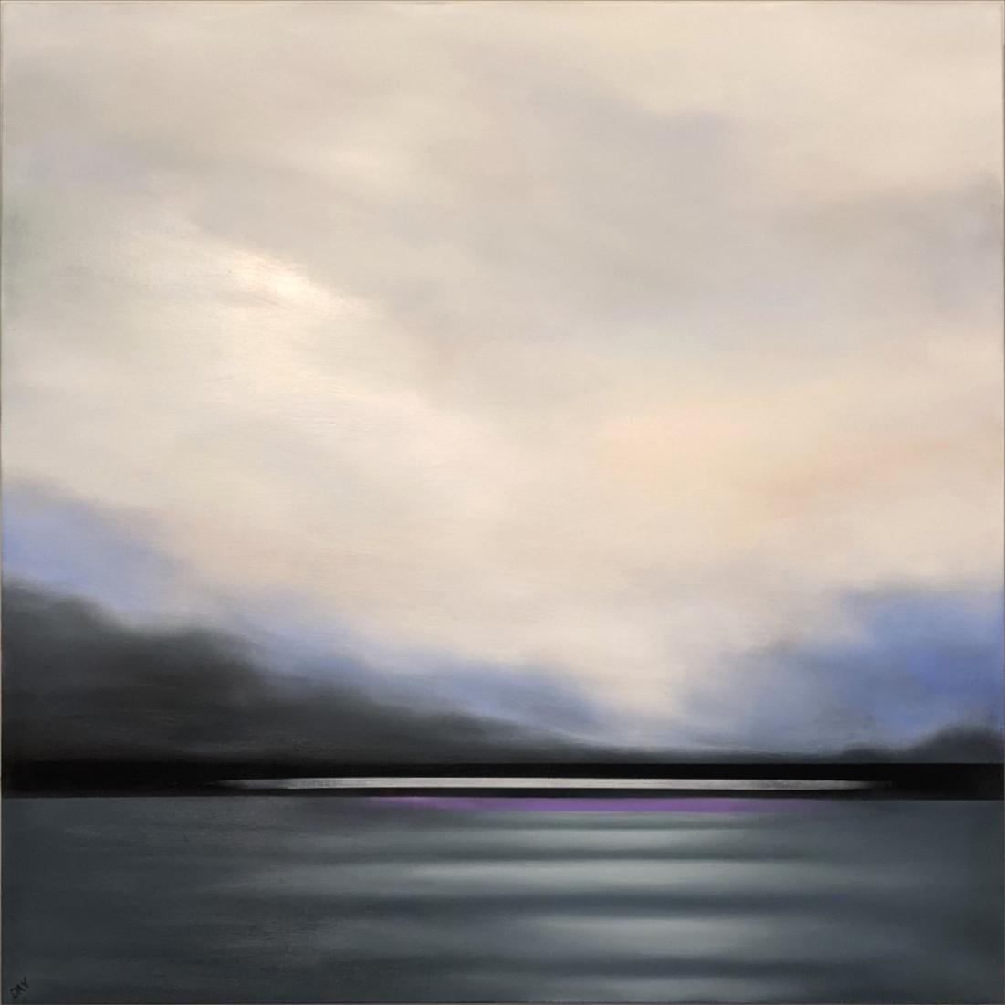 Purpleline by Melanie Day