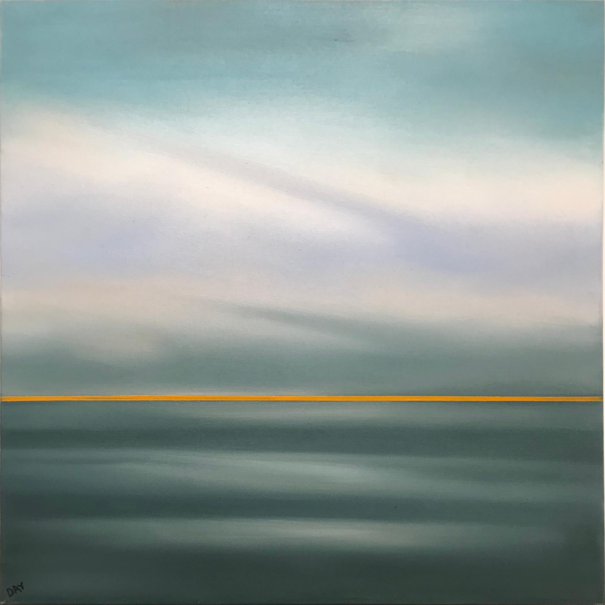 Yellowline by Melanie Day