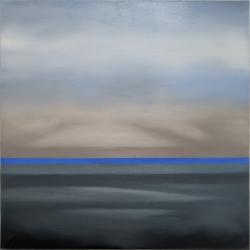 Melanie Day - Blueline
