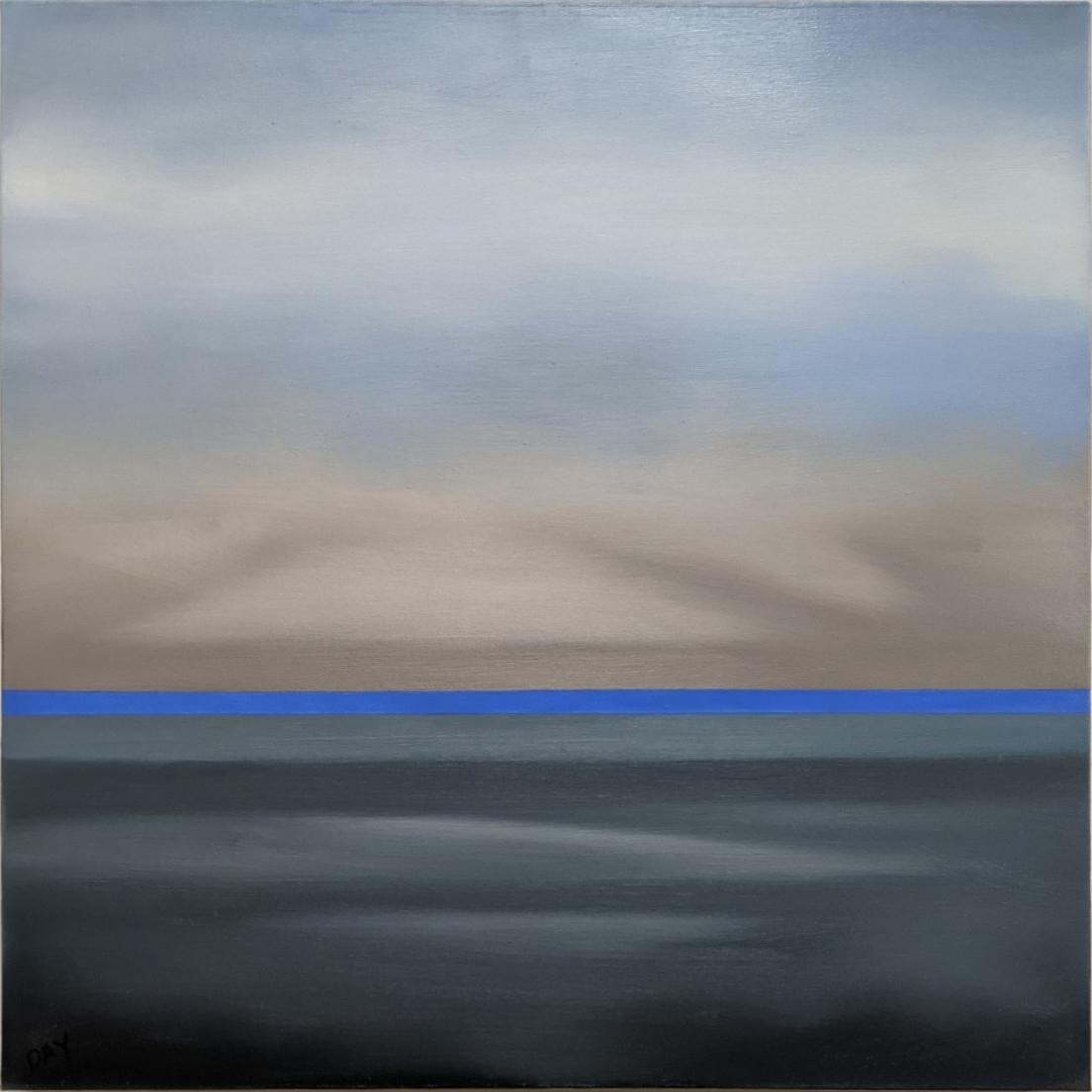 Blueline by Melanie Day