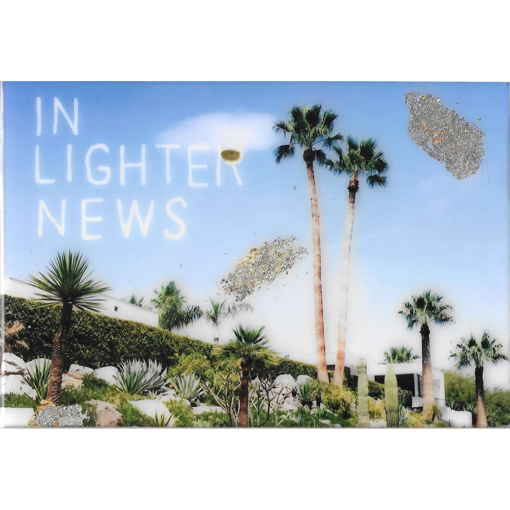 In Lighter News by Talia Shipman