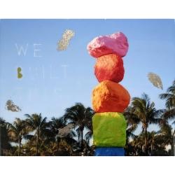Talia Shipman - We Built This