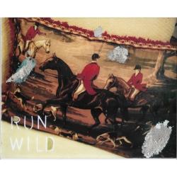 Talia Shipman - Run Wild