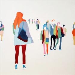 Sherry  Czekus  - Highline Study 3