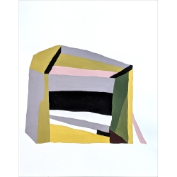 Stephanie Cormier - Precarious Structure 9