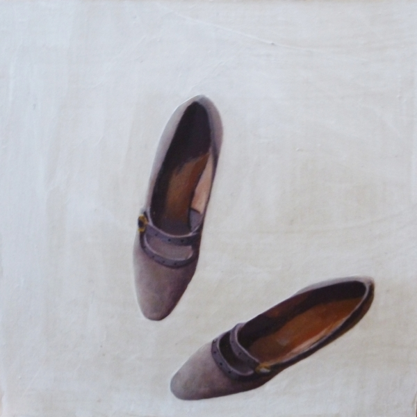 Everyday Shoes by EM Vincent