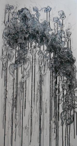 Black Spring 5 by Francisco Gomez