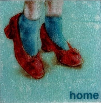 Home by Kelly Grace