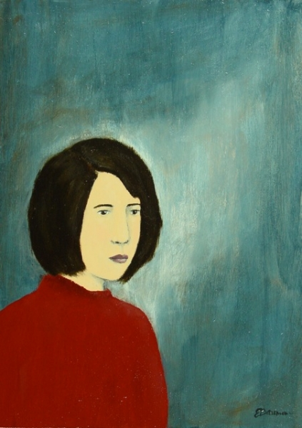 Lorraine by Elizabeth Bauman