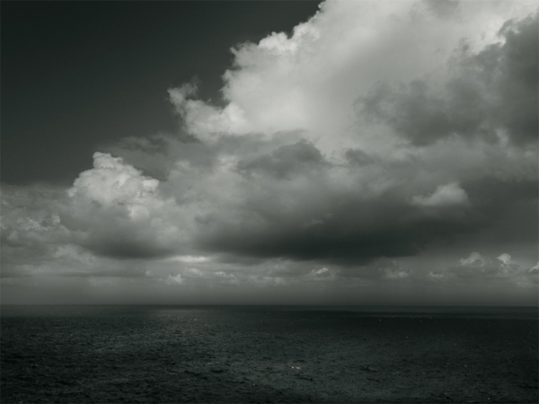 Cabo Busto #4 by Graham French