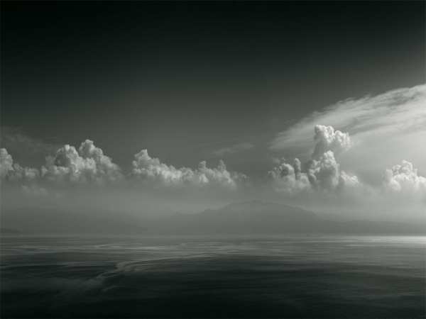 Cabo Finisterre #1 by Graham French