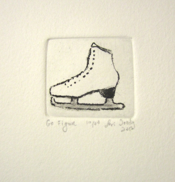 Go Figure by Lori Doody