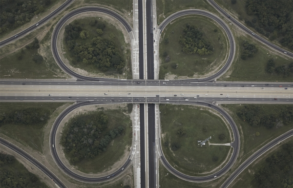 Highway Series- Detroit 2011 #2 by Peter Andrew