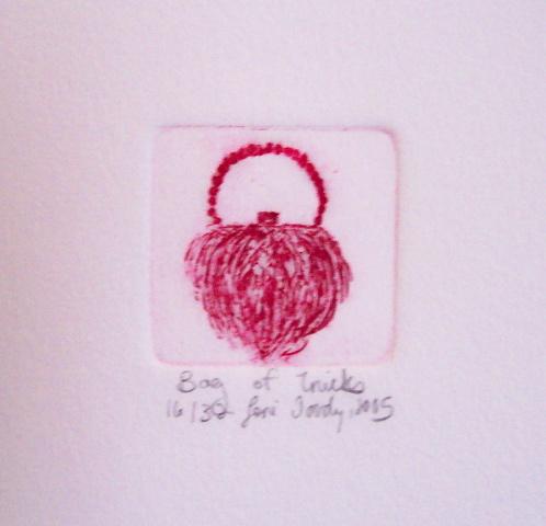 Bag of Tricks by Lori Doody