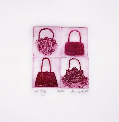 Loot Bags by Lori Doody