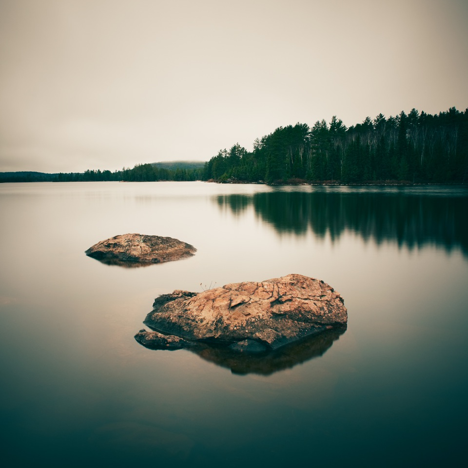 Northern Ontario 12 by David Ellingsen