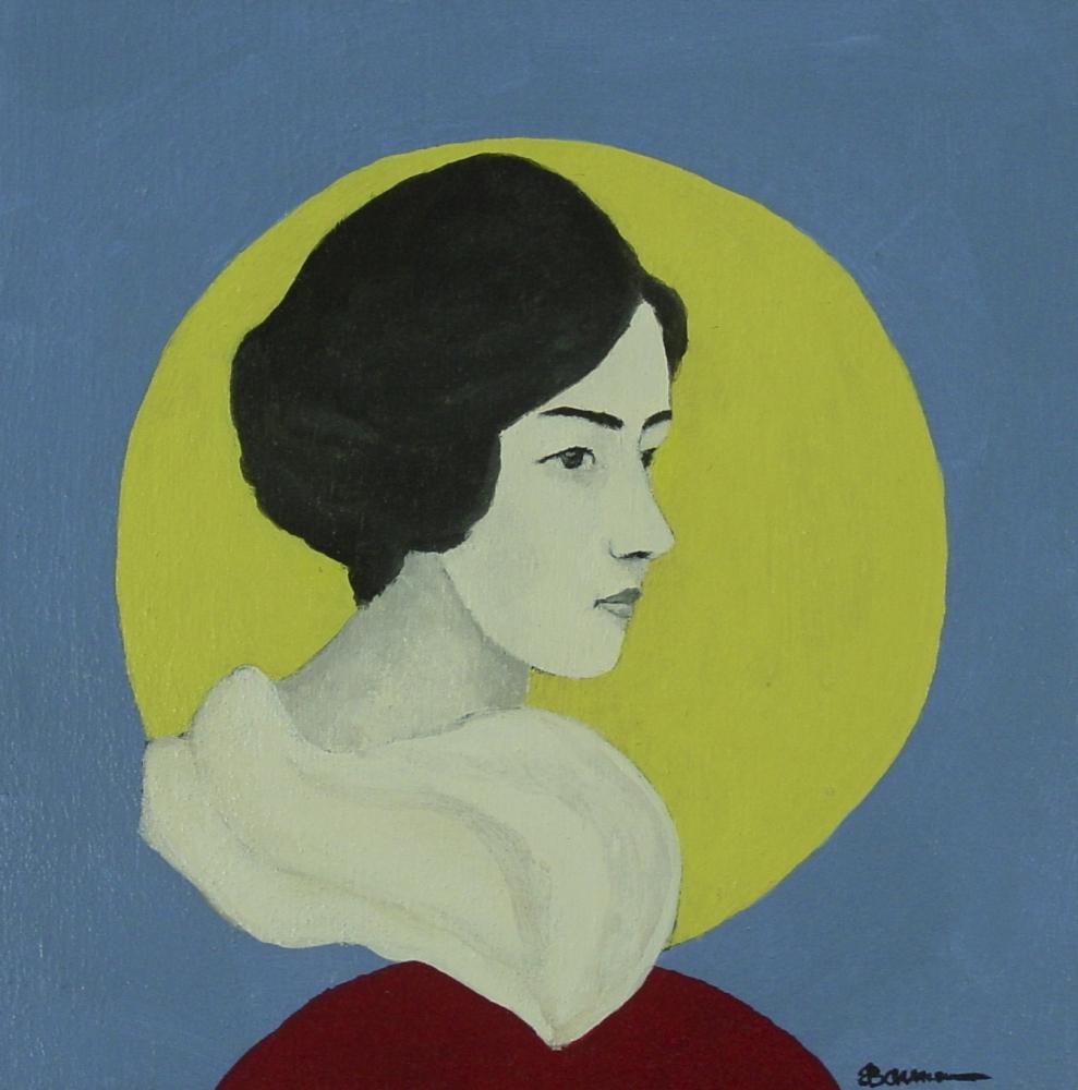 Marilla by Elizabeth Bauman