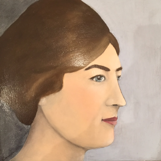 Emma by Elizabeth Bauman