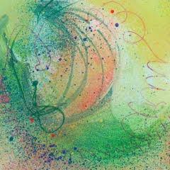 Spherique by Emilie Rondeau
