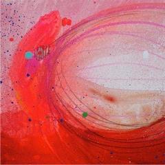 Flamme by Emilie Rondeau
