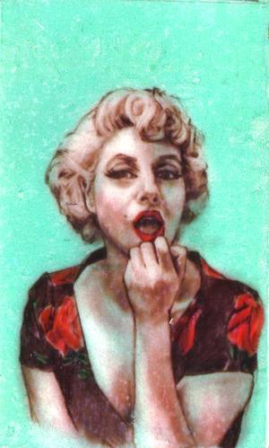 Monroe by Kelly Grace