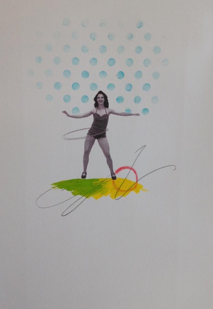 Oh Jenny  by Sarah Martin