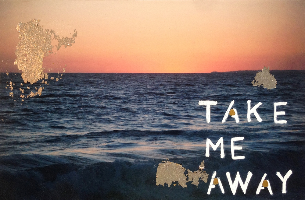 Take me Away by Talia Shipman