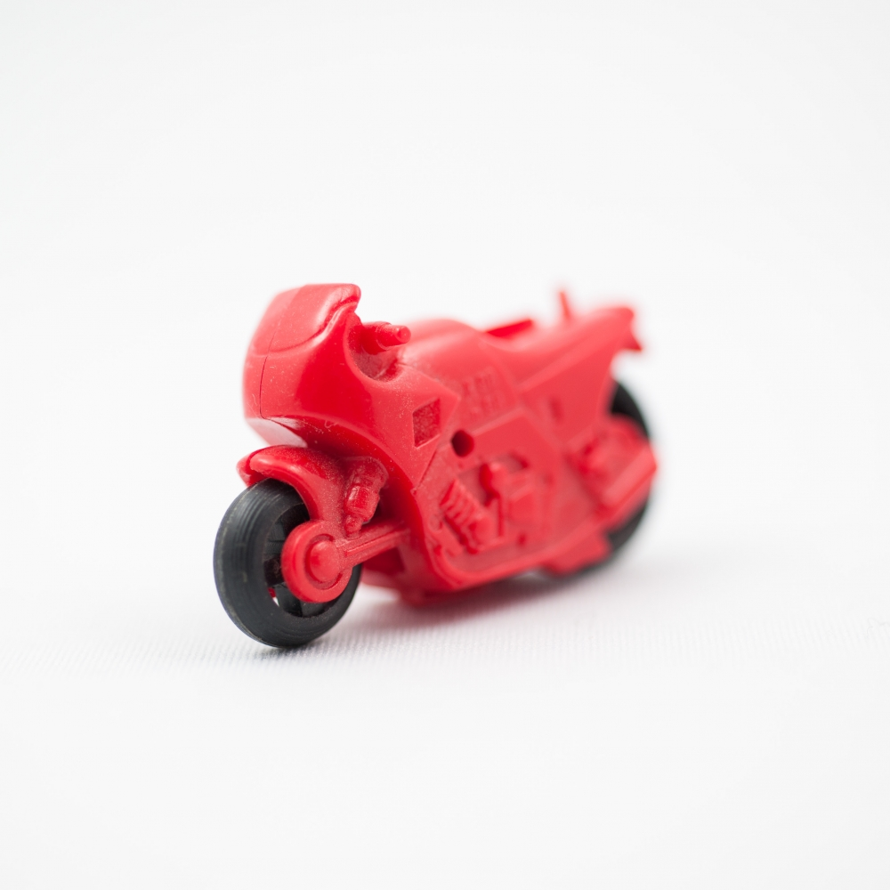 Kinder Bike  by Jordan Nahmias