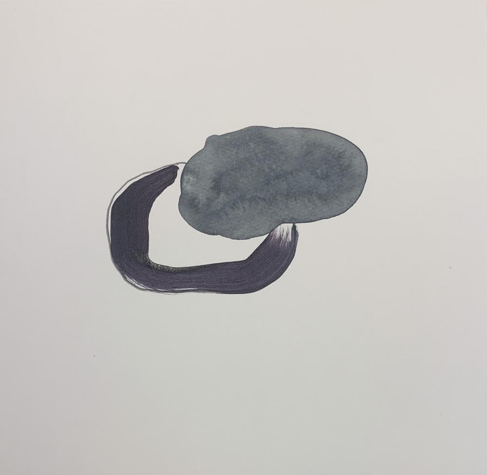 Niche #12 by Meret  Roy