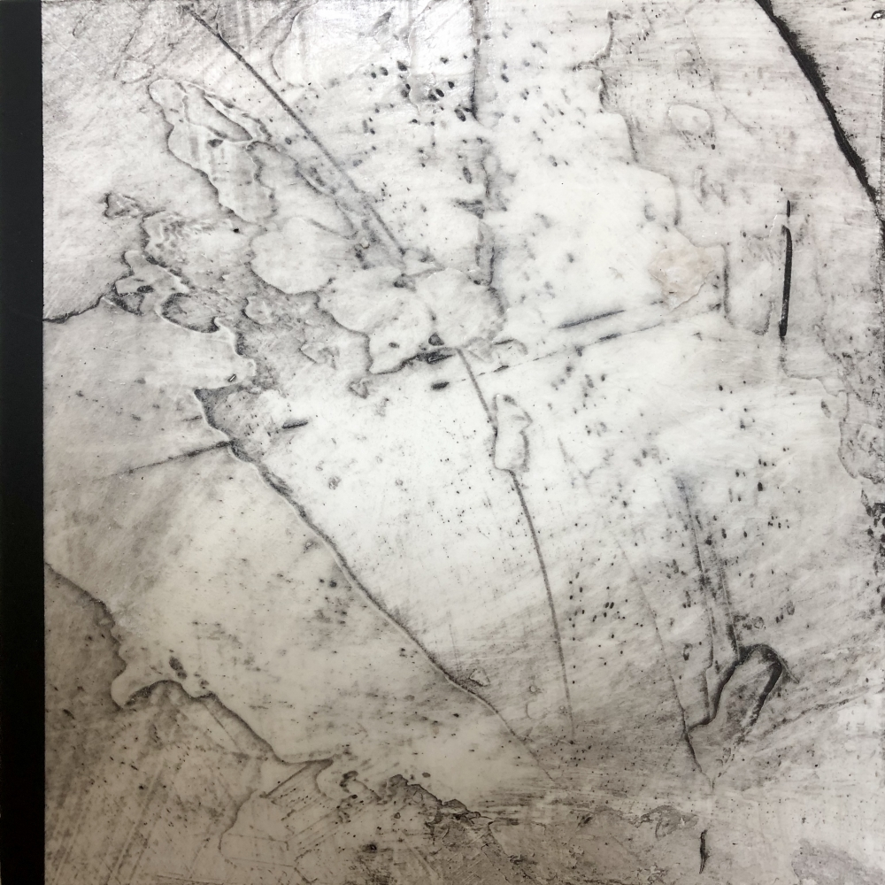 Abstract Landscape 3 by Meret  Roy