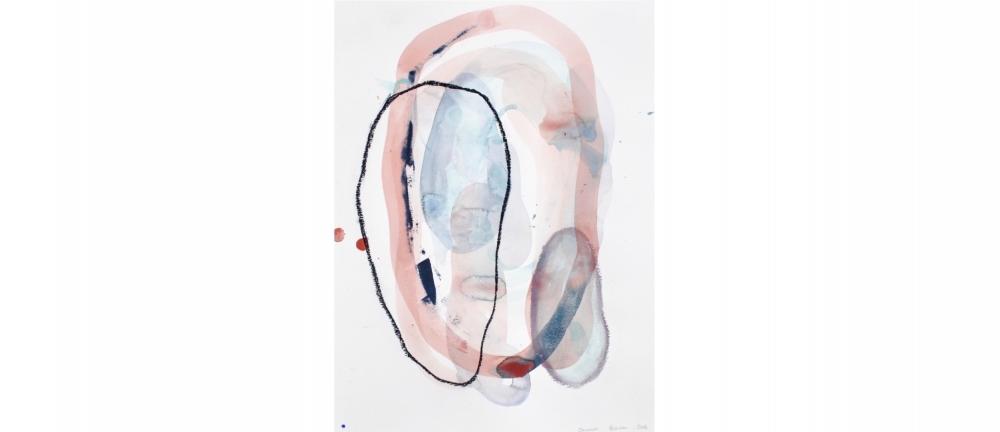Looking Through You  by Oksana  Berda