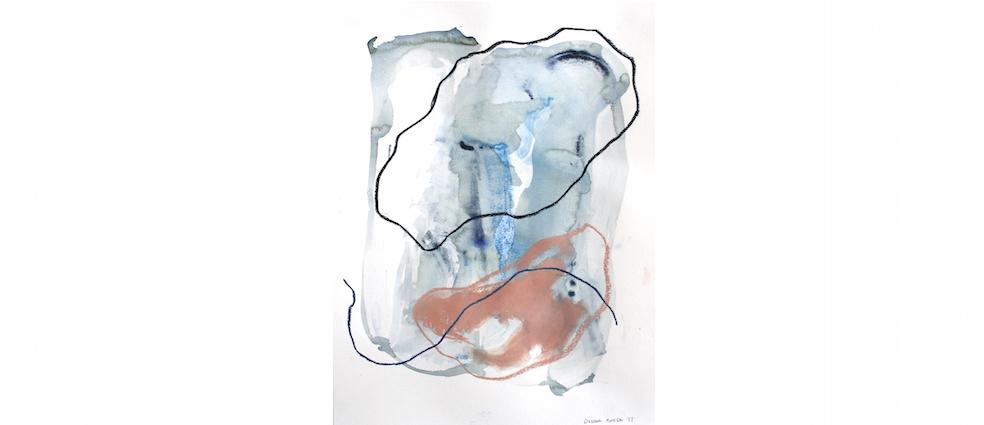 Unbearable Lightness  by Oksana  Berda