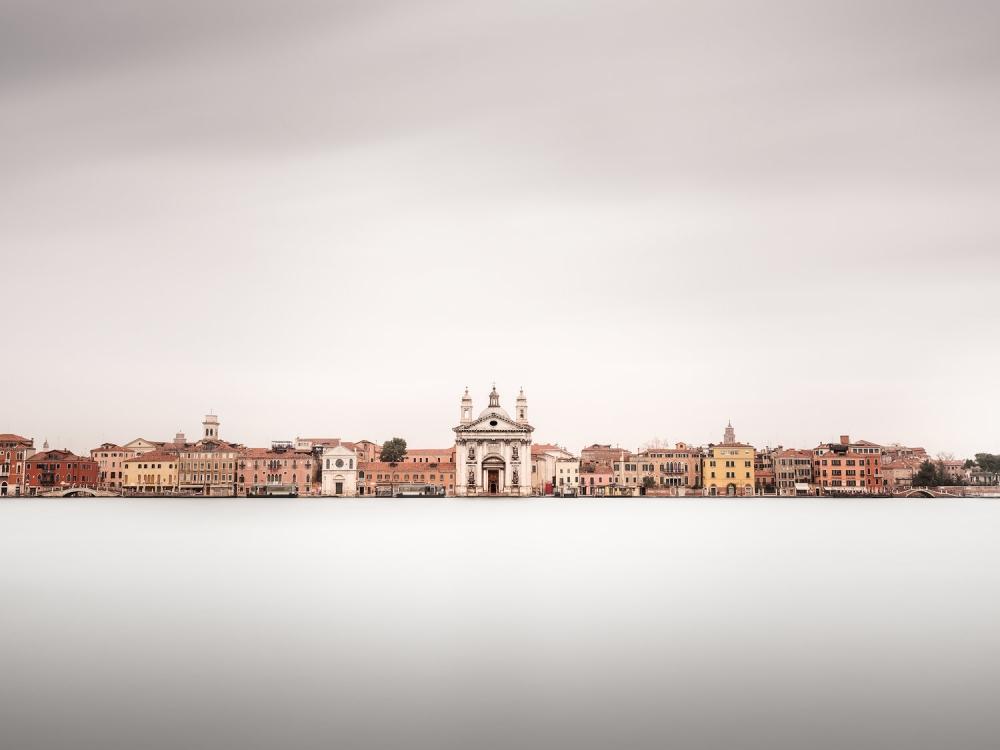 Gesuati - Venice  by Steven  Castro