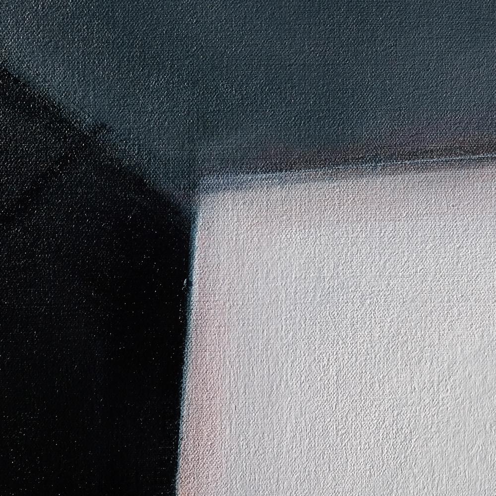 Two O'Clock Shadow by Anne-Marie Olczak