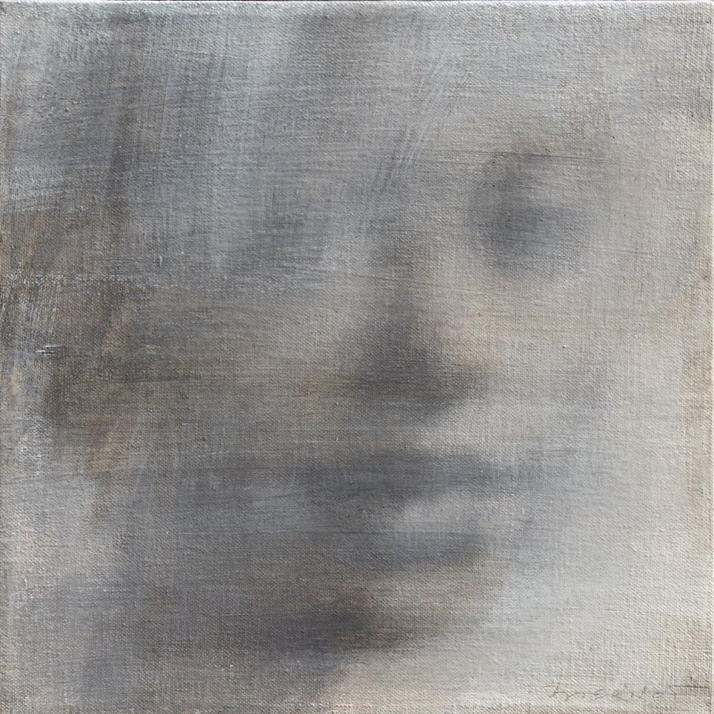 Untited II by Tadeusz Biernot