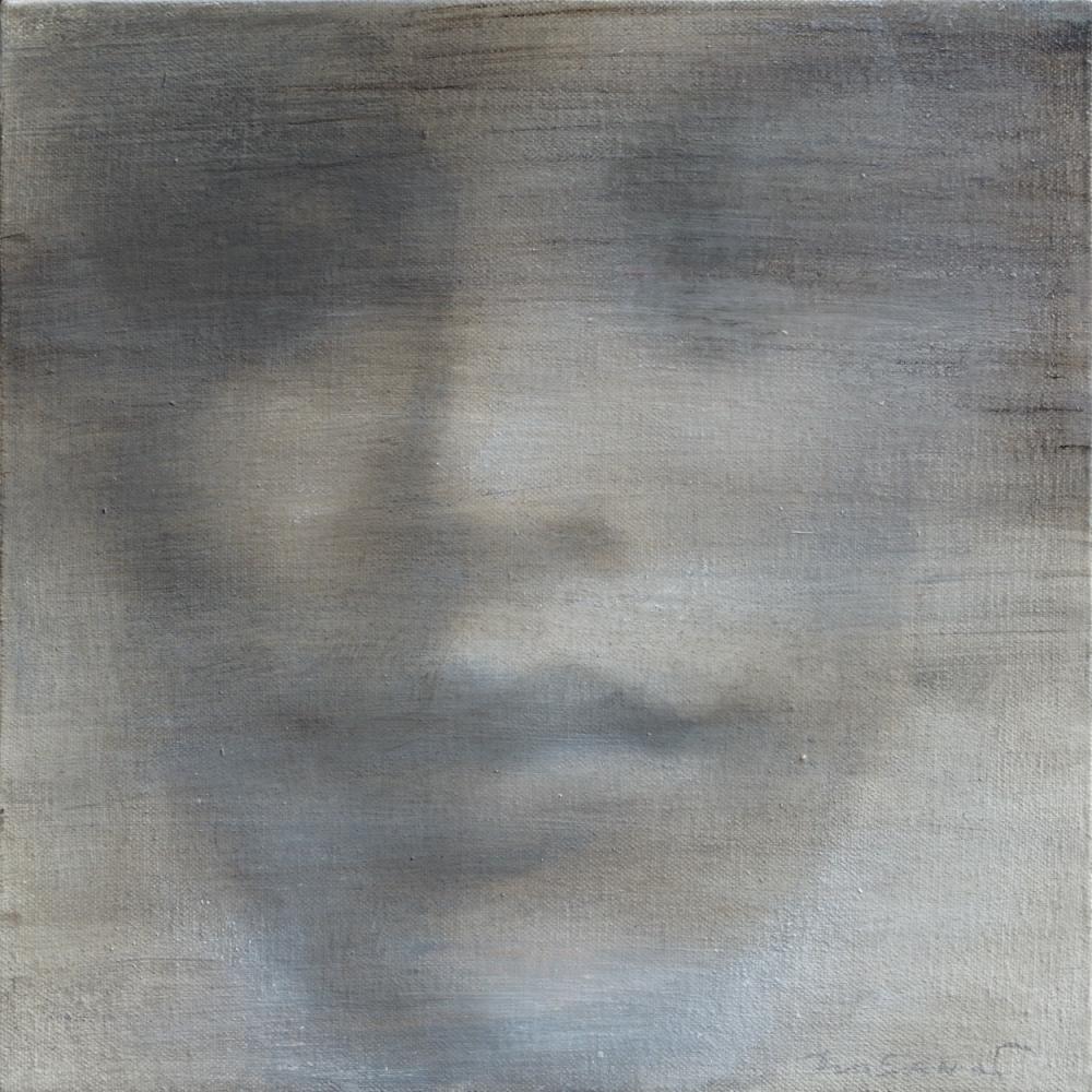 Untitled III by Tadeusz Biernot