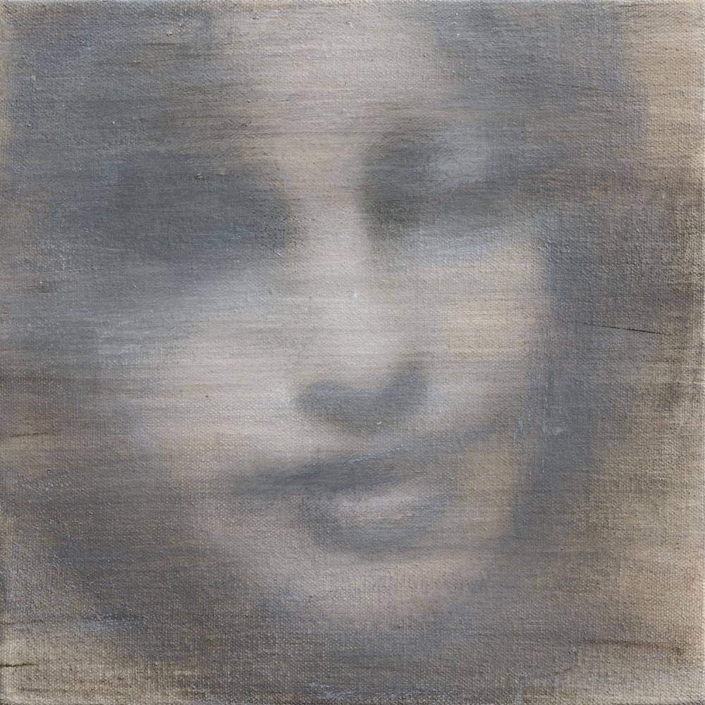 Untitled VI by Tadeusz Biernot