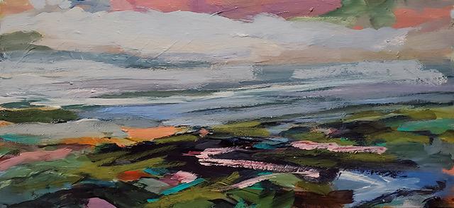 Tempest by Jennifer  Harwood