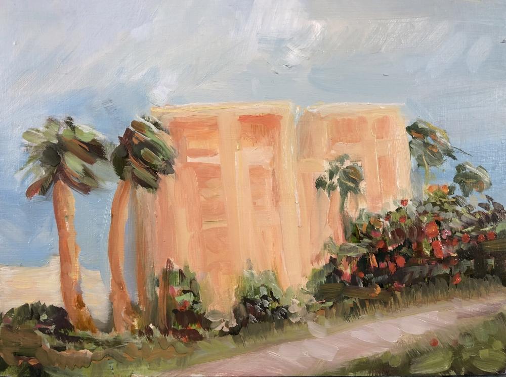 Florida Path by Tamara Thompson